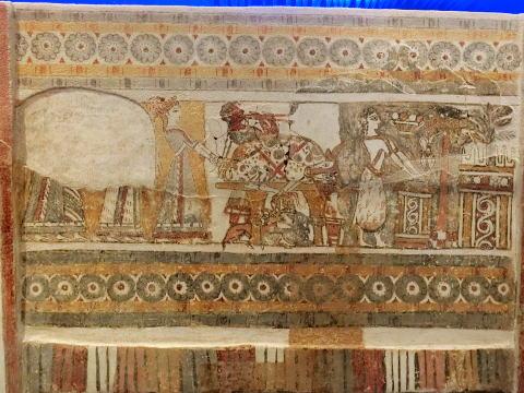 イラクリオン考古学博物館